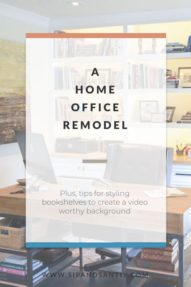 Pin image home office remodel
