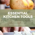 pin image for tools for cutting, slicing, chopping