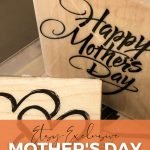 Pin 3 Etsy exclusive Mother's Day Gift Guide