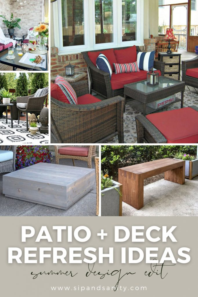 pin image for outdoor living spaces