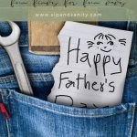 pin image for father's day gift guide