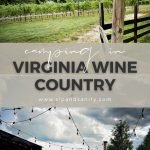pin image for camping in virginia wine country recipes