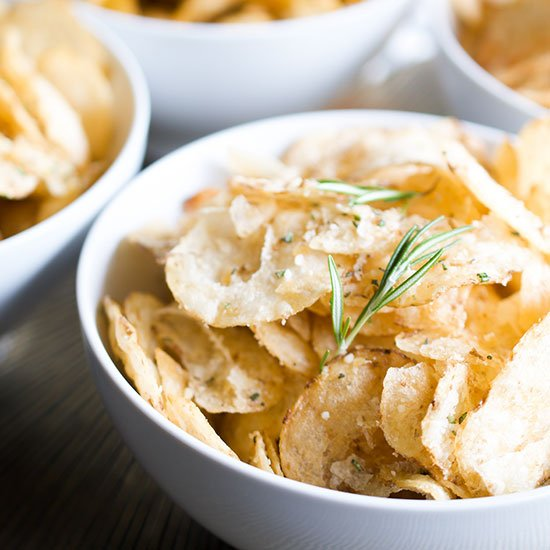 make your own flavor kettle chips from sip and sanity