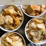 pin image for make your own flavor kettle potato chips